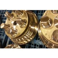 Barss Products by 5 Axis Machine