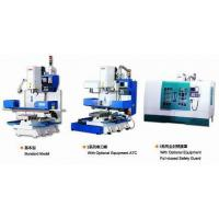 China Precision machine S Bed Type CNC Milling Machine on sale