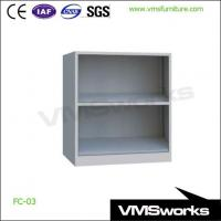 Small Steel Storage File Stationery Cupboards Without Door