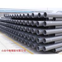 Potable water and Irrigation PVC-M water pipe Manufactures