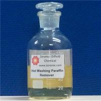 Oil Field Chemicals Hot Washing Paraffin Remover Manufactures