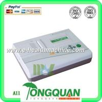 Digital & single channel cheap ECG machine-MSLEC01D Manufactures