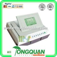 Twelve channel cheap ECG machine( MSLEC07D) Manufactures