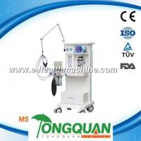 CE ISO Approval Anesthesia Machine /Gas Anesthesia System Equipment MSLGA02D Manufactures