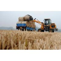 mini hay baler Manufactures