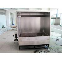 Drencher counters Manufactures