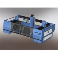 Shaped edging machine Manufactures