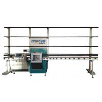 Cheap Baineng glass vertical drilling and milling machine for sale