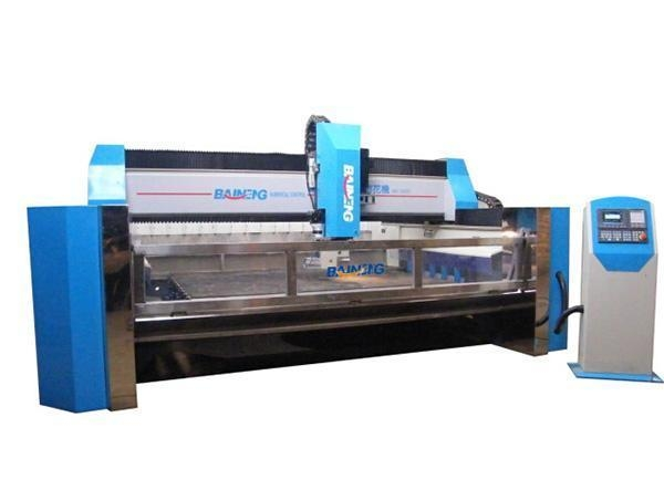 Quality Glass engraving machine BN-2412 for sale