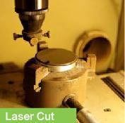 Cheap Laser cutting processing business for sale