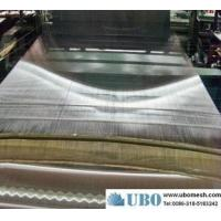 Woven Wire Cloth 100 Mesh Stainless Steel 316