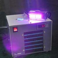 UV LED curing system for epson 1390 A3 printer