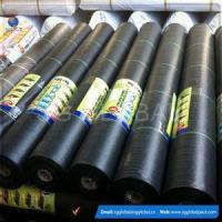 Heavy Duty Weed Cover Cloth Landscape Fabric