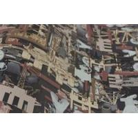 China OILFIELD CAMO TRUCK TRIM VINYL PACKAGE (2 12x12') on sale