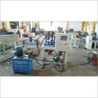 Cheap Holing Folding Machine for sale