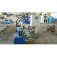 Double Row Holes Fold Machine Manufactures