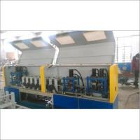 Cheap Collapsible Plywood Crate Machine for sale
