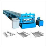 Cheap Deck Roll Forming Machine for sale