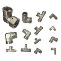 Buy cheap Stainless Steel Cnc Machining Railing Valve Parts Bracelet Parts from wholesalers
