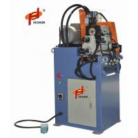 China Thoughtful After-sale High Speed Semi-automatic Copper Pipe Chamfering Machine on Sale on sale