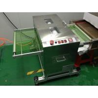 Cheap English CC650SMA series turnover type sheet cleaning machine for sale