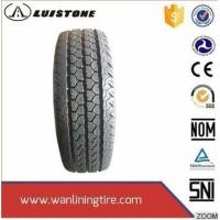 Low Profile Light Truck Tire Manufactures