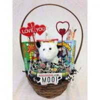 I Love You Gift Basket
