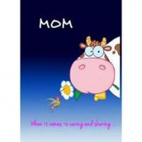 The Mom Card Manufactures