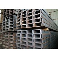 Steel Channel Manufactures