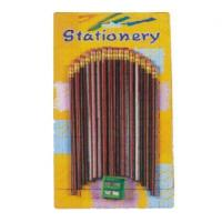 School and Office Item No:SOSS-29|Desc:stationery set 17pcs Manufactures