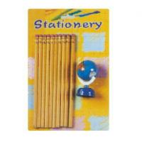 School and Office Item No:SOSS-28|Desc:stationery set 11pcs Manufactures