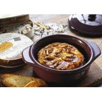China Gourmet Foods Wildly Delicious Brie Brules on sale