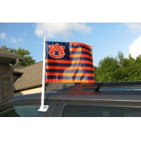 Buy cheap Car flags from wholesalers