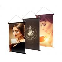 Buy cheap Hanging banners from wholesalers