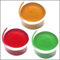 Water Based Colorant for Paint Producing Line
