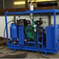 Cheap Pipe water cutting machine for sale