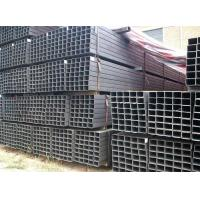 ERW PIPE BLACK STEEL PIPE/HOLLOW SECTION(1) Manufactures