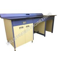 MS Modular Lab Furniture Manufactures