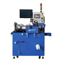Cheap Disc type Taping Machine for sale
