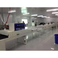 Buy cheap Spray Painting Line for Toy from wholesalers