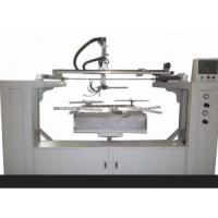 Buy cheap 6 Axis Automatic Spray Paint Machine from wholesalers