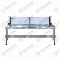 Cheap Ceiling mounted light inspection machine for sale