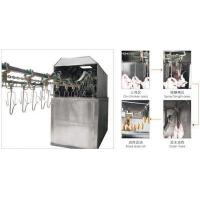 Cheap JTLG series hanging frying line for sale