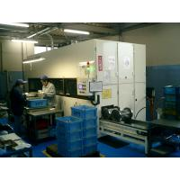 Special hydrocarbon ultrasonic cleaning machine for heat treatment