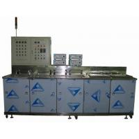 Cheap Plane mirror ultrasonic cleaning machine for sale