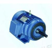 Cheap Premium Efficiency Totally Enclosed Cast-iron Construction Three Phase Close Couple Pump Motor for sale