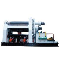 Cheap 4 roller plate rolling machine for sale