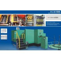 Cheap 12mm molding machine multi-functional cold heading machine for sale