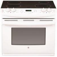 China APPLIANCES 1029137 GE 30-INCH 4.4 CU. FT. DROP-IN ELECTRIC RANGE, WHITE on sale