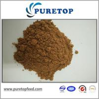 China Poultry Feed Meat And Bone Meal Animal Feeding on sale